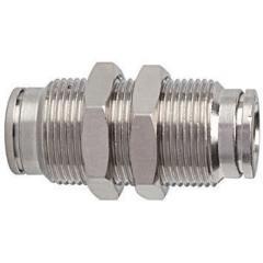 Female bulkhead connectors - K-SCHOTT-STECKVERB 2