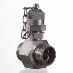 Измерительное соединение, серия M16 x 2 - XHFM T HL / XHFM T HS