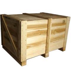 Ящик деревянный тарный