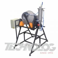 Mixers for food products