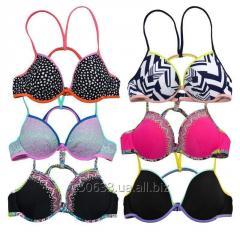 Купальники Pink Victoria's Secret Оригинал