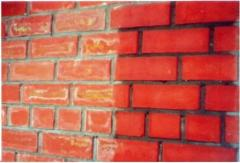 STONECLEANER-a mega-cleaner for a stone, a brick,