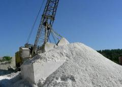 Lime chloride (double-base salt of calcium
