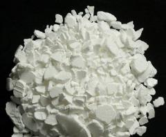 Food calcium chloride