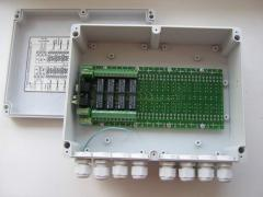 MB-1W24 controller