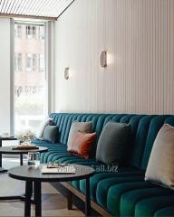 Sofas for restaurants