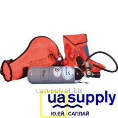 Аварийный дыхательный аппарат TH15B