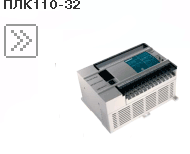 Programmable logic controller ARIES of a PLC 160