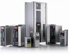 OPDE frequency converters (from 1,5 to 450 kW)