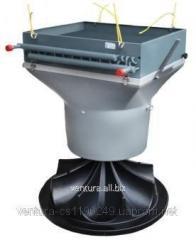 Тепловентилятор водний для теплиц NW 50 AGRO