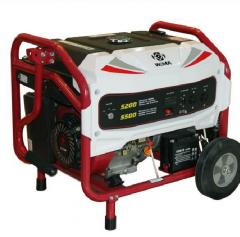 Генератор бензиновый WEIMA WM5500BE (5,5 кВт,
