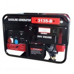 Генератор бензиновый WEIMA WM3135-B (9,5 кВт, 3