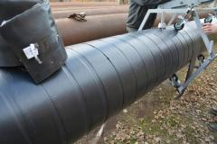 Gas-oil conductor pipes