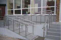 Handrail nerzheveyka