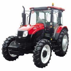 ТРАКТОР YTO–X804, трактор юто х 804, купити юто х
