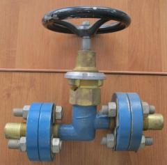 Клапан воздушный КС 7141-06