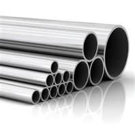 Pipe welded round in accordance with GOST 3262,