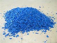 Услуги по дроблению пластмасс, полимеров.