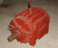 Pump vacuum KO-505A