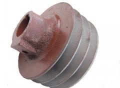 Pump KO-503 pulley