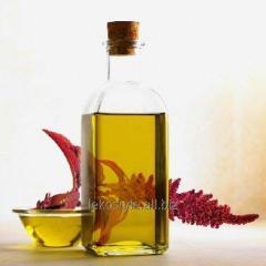 Амаранта семян масло, прессовое, органик,