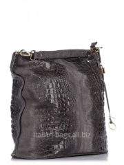 Women leather business bag