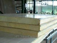Sip - панели 100-250 мм для панельного