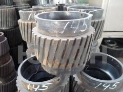 Расходные части гранулятора ОГМ-0,8