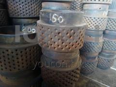 Giulgiul 150 \ 65 granulator perforat OGM-0,8