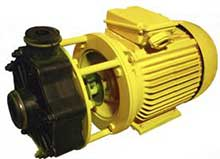 Pumps KMX 65-40-200, 80-50-200 for chemical...