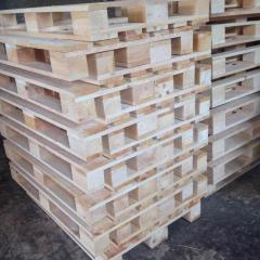 Europallets sizes, second-hand pallets Dnipropetrovsk