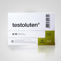 Тестолутен 60