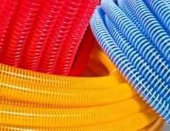 Corrugations WHOLESALE. Pressure hoses. Hoses