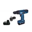 Accumulator drill screw gun of WA CDE 14,4 16