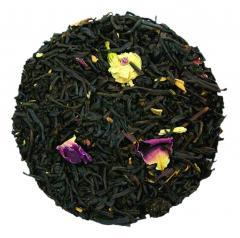 The scented Black tea for bars, cafe, restaurants