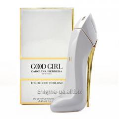 Женская парфюмированная вода CAROLINA HERRERA Good