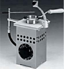 Ручной аппарат для определения температуры вспышки