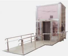 Elevators hospital Karat-Liftkomplekt PB-053M