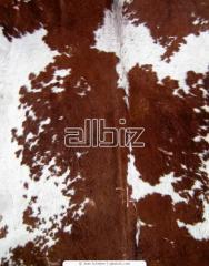 Skin split with covering