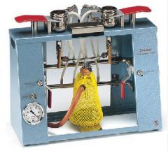 Анализатор общего осадка методом горячего