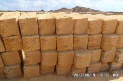 Ракушняк.Блоки строительные.