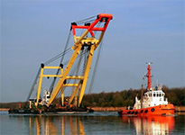 Cистемы GPS-мониторинга водного транспорта .