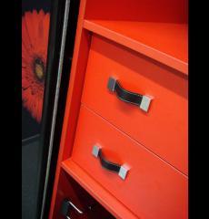 Шкафы кухонные по индивидуальным заказам