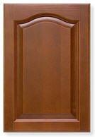Facade furniture wooden FMD 1V
