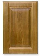 Facade furniture wooden FMD 3