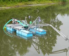 Mini-dredge Carp 2 Sumy