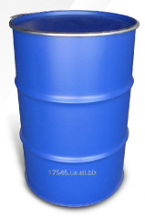 Barrel with open top - type 1A2L, food