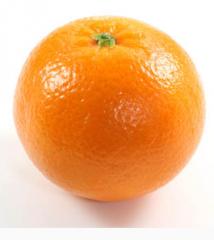 Апельсин - ароматизатор натуральный.