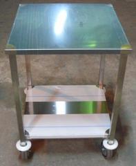 Мойки и столы из нержавеющей стали