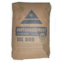Цемент марки М 500 — Д0